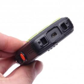 Taffware Walkie Talkie Single Band 1W 20CH UHF - BF-T1 - Black - 3