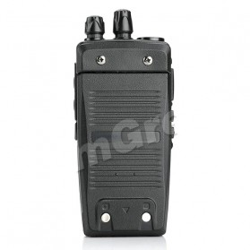 Taffware Walkie Talkie Single Band 3W 16CH UHF - BF-R7 - Black - 6