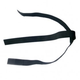 High Quality Head Strap Belt for DIY Cardboard 3d Glass - Black