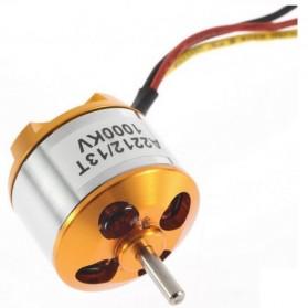 A2212 KV1000 Brushless Motor For RC Multirotor Aircraft - 3