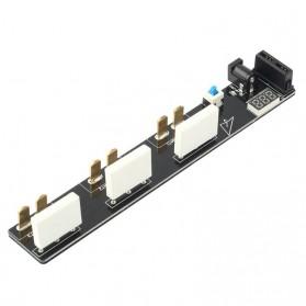 Battery Parallel Charging Board For DJI Phantom 3 / Dajiang Wizard 3