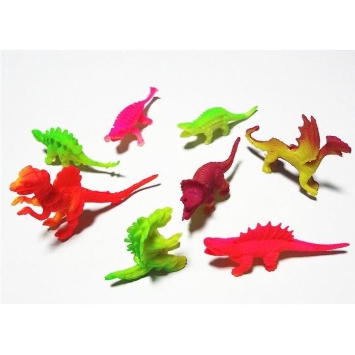 Packed Novelty Expansion Hatching Dinosaur Easter Eggs Toys Kid Or Mainan Telur Paskah Dinosaurus Multi Color 53 Acak