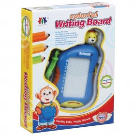 Color drawing board 201-1 Kids Toys - Blue