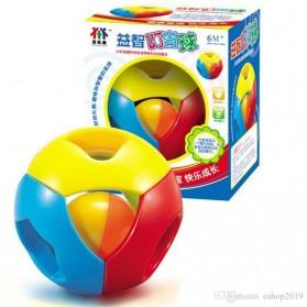 Mainan Bayi - Bola Bel Mainan Anak