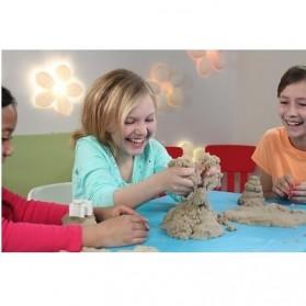 Squishy Sand Moldable Sand Kids Toys /  Mainan Pasir - 2