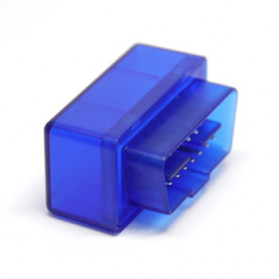 B20 Car Diagnostic ELM327 Bluetooth OBD2 V2.1 Automotive Test Tool - Blue - 3