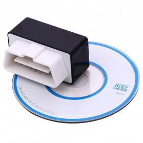 CY-B11 Car Diagnostic ELM327 Bluetooth OBD2 V2.1 Automotive Test Tool - Black - 2