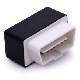 CY-B11 Car Diagnostic ELM327 Bluetooth OBD2 V2.1 Automotive Test Tool - Black - 4