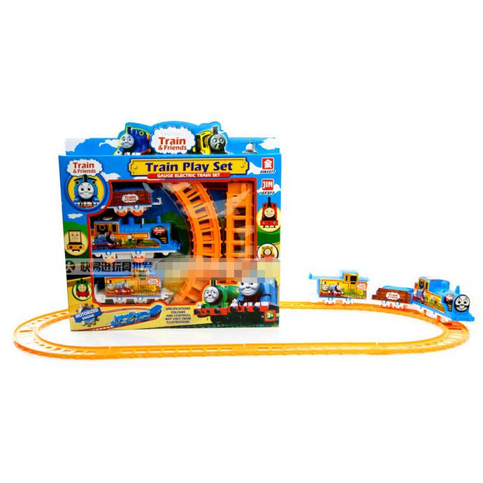 ... Mainan Kereta Api - 2 ...