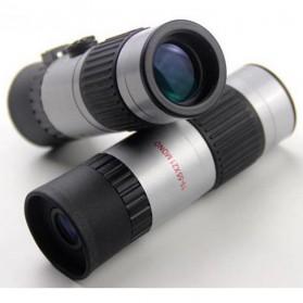 Teropong Monokular Night Vision 15-55x21 - Silver