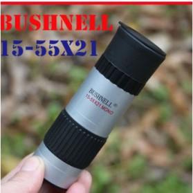 Teropong Monokular Night Vision 15-55x21 - Silver - 3