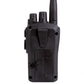 Flyrose Kids Walkie Talkie 2 PCS - JQ220-6C2 - Black - 3