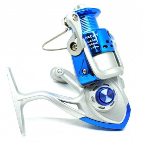 Debao CS3000 Fishing Spinning Reel 8 Ball Bearing / Reel Pancing - Blue - 2