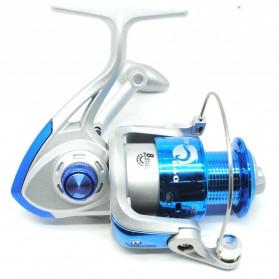 Debao CS3000 Fishing Spinning Reel 8 Ball Bearing / Reel Pancing - Blue - 3