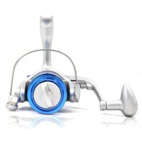Debao CS3000 Fishing Spinning Reel 8 Ball Bearing / Reel Pancing - Blue - 7