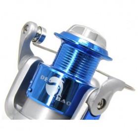 Debao CS3000 Fishing Spinning Reel 8 Ball Bearing / Reel Pancing - Blue - 10