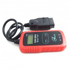 Viecar Car Diagnostic Scan Tool OBD2 - CY300/VC300 - Black - 4
