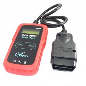 Viecar Car Diagnostic Scan Tool OBD2 - CY300/VC300 - Black - 5