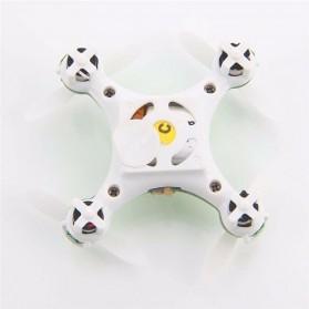 Cheerson CX-10 Mini Pocket Quadcopter Drone 2.4GHz - Blue - 5