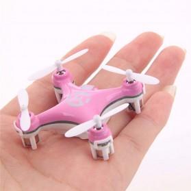 Cheerson CX-10 Mini Pocket Quadcopter Drone 2.4GHz - Blue - 7
