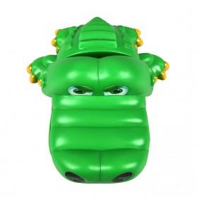 Permainan Gigi Buaya Crocodile Dentist Finger Bite Running Man Games - 2