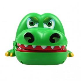 Permainan Gigi Buaya Crocodile Dentist Finger Bite Running Man Games - 3