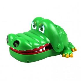 Permainan Gigi Buaya Crocodile Dentist Finger Bite Running Man Games - 5
