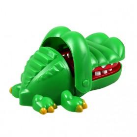 Permainan Gigi Buaya Crocodile Dentist Finger Bite Running Man Games - 6