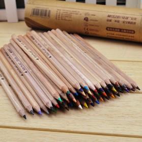 Marco Pensil Warna Graffiti dengan Rautan Pensil 48 Warna - Multi-Color - 3