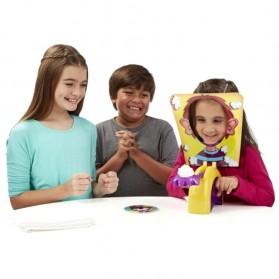 Pie Face Cream Running Man Games - Multi-Color - 3