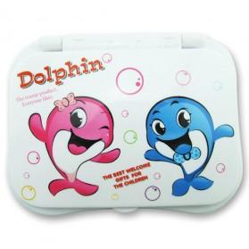 Mainan Anak Belajar Bahasa Inggris & Mandarin Toys - A101 - Multi-Color - 4