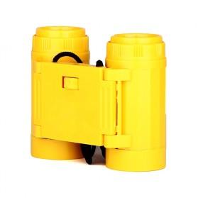 Camman Teropong Mainan Binoculars Anak Outdoor Telescope - WG80330 - Black - 3