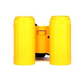 Camman Teropong Mainan Binoculars Anak Outdoor Telescope - WG80330 - Black - 4