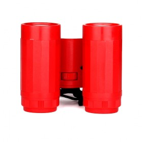 Camman Teropong Mainan Binoculars Anak Outdoor Telescope - WG80330 - Black - 5