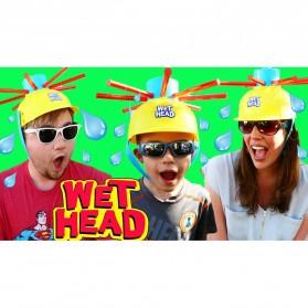 Wet Head Game Running Man Games - 3