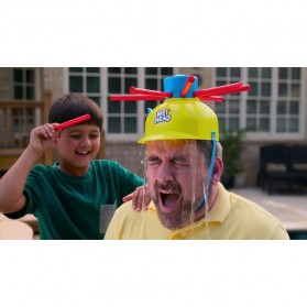 Wet Head Game Running Man Games - 4