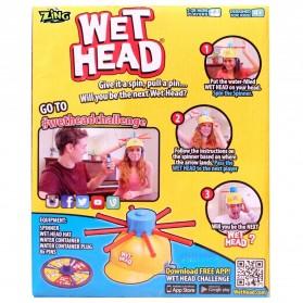 Wet Head Game Running Man Games - 5