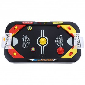 Air Hockey Mini - Black
