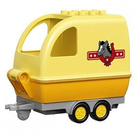 Lego Duplo Horse Trailer Series - 10807 - 3