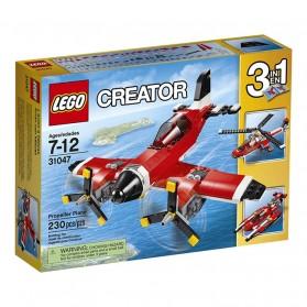 Lego Creator Propeller Plane - 31047