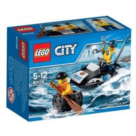 Lego City Tire Escape - 60126 - 1