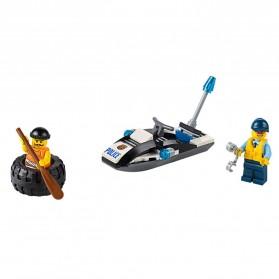 Lego City Tire Escape - 60126 - 3