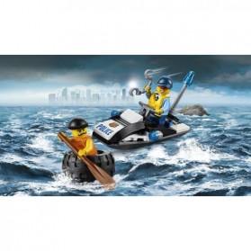 Lego City Tire Escape - 60126 - 5