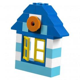 Lego Classic Blue Creativity Box - 10706 - 6