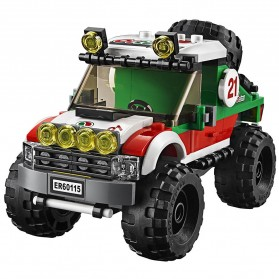 Lego City 4 x 4 Off Roader - 60115 - 2