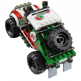 Lego City 4 x 4 Off Roader - 60115 - 3