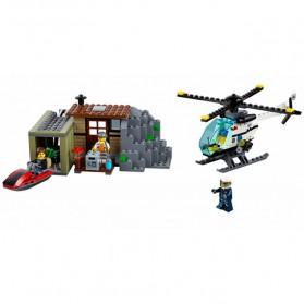 Lego City Crooks Island - 60131 - 6