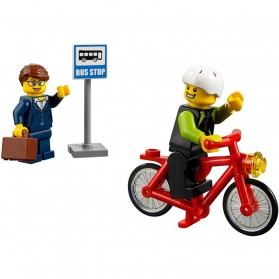 Lego City People Pack Fun In The Park - 60134 - 4