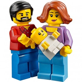 Lego City People Pack Fun In The Park - 60134 - 5