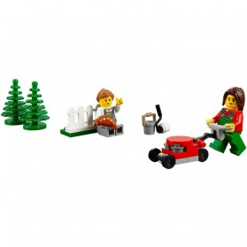 Lego City People Pack Fun In The Park - 60134 - 8